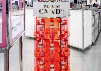 PLV Prada Candy Kiss